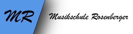 Musikschule Rosenberger